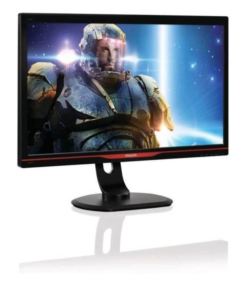 Monitor Philips 242G5DJEB