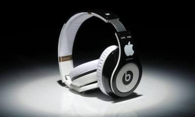 Apple Beats - Apple confirma aquisição da Beats