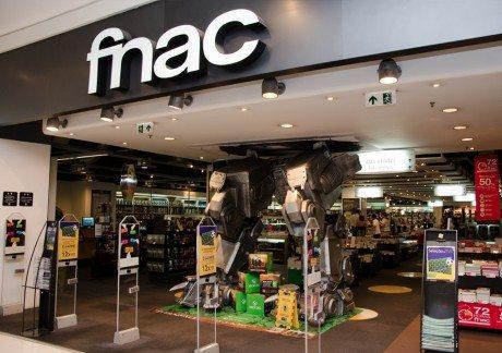 FNAC Guarulhos GRU - Novo Free Shop de Guarulhos venderá iPhones mais baratos que os comprados no Estados Unidos