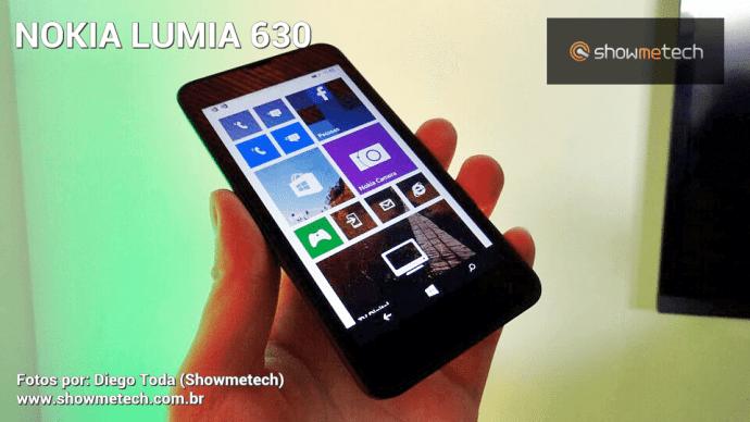 IMG 0598 720x405 - Novos Lumias com Windows Phone 8.1 são apresentados em São Paulo