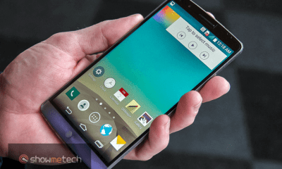 LG G3 19 - Hands-On: LG G3