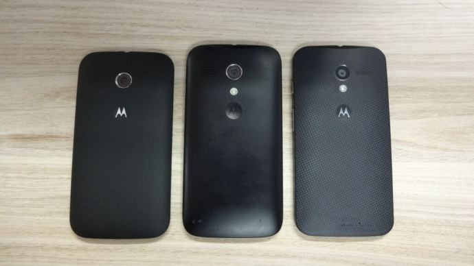 Motorola Moto E showmetech 18 720x405 - Hands-on: Motorola Moto E