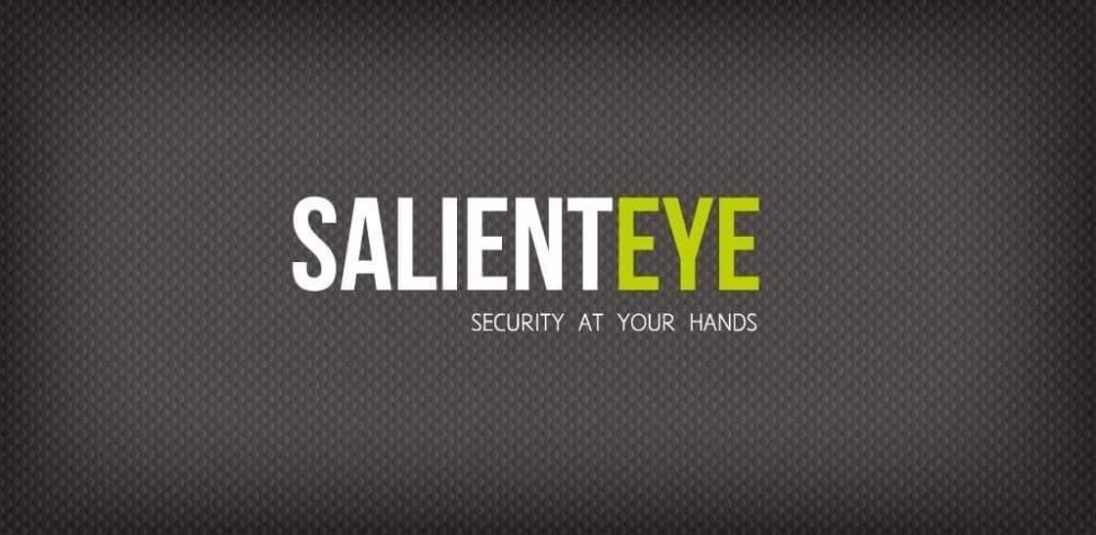 Salient Eye 2 - O olho que tudo vê – Salient Eye
