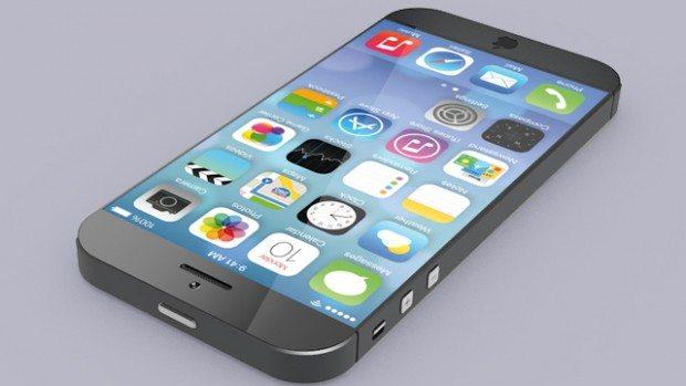 iPhone 6 concept - iPhone 6 deve ser lançado em Agosto