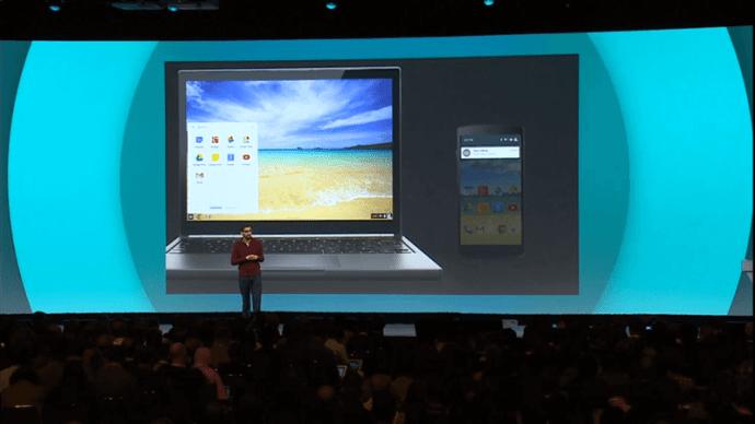 Google IO SMT 01 chrome 720x405 - Resumo: tudo o que aconteceu na Google I/O 2014
