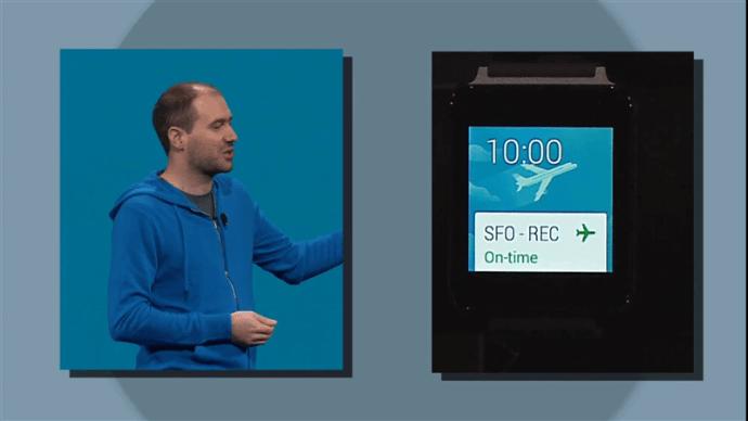 Google IO SMT 09 gear 720x405 - Resumo: tudo o que aconteceu na Google I/O 2014