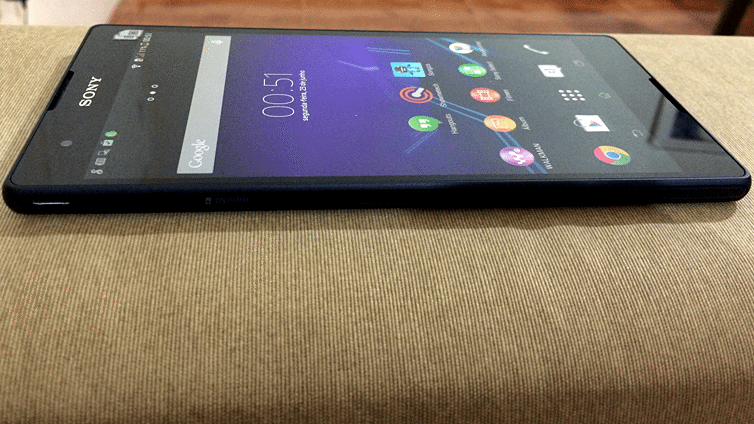 IMG 1368 - Review: Xperia T2 Ultra Dual
