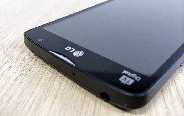 IMG 1435 - Review: smartphone LG L80