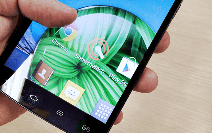 IMG 1448 720x453 - Review: smartphone LG L80