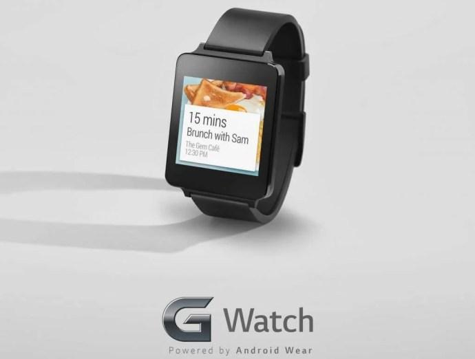LG G Watch 3 720x545 - LG G Watch com Android Wear chega em julho no Brasil