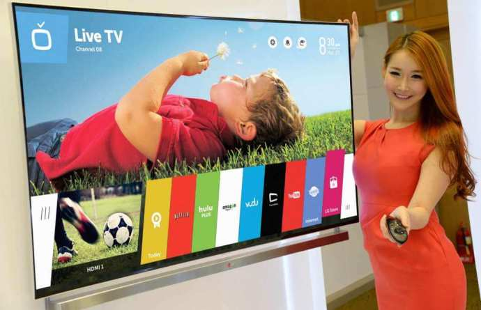 LG webOS Smart TV 720x465 - Copa do Mundo e TVs com WebOS impulsionam vendas da LG