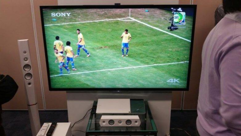 Lançamento Sony 2014 720x405 - Sony apresenta novos produtos para o Brasil