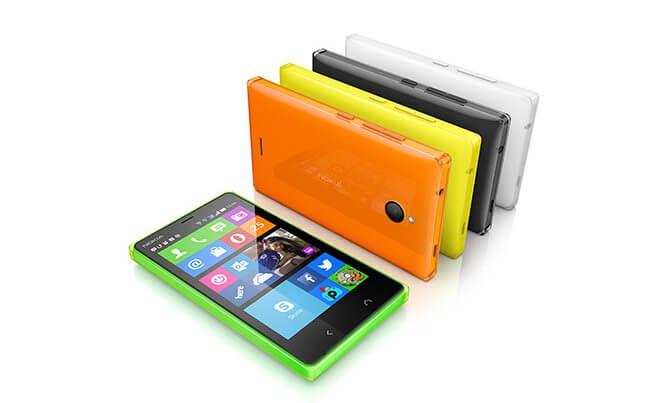 Nokia X2 é apresentado pela Microsoft