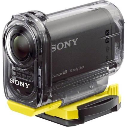 camera esportiva sony hdr as15 action cam wi fi filma full hd sensor cmos e acessorios inclusos 720x720 - Sony apresenta novos produtos para o Brasil