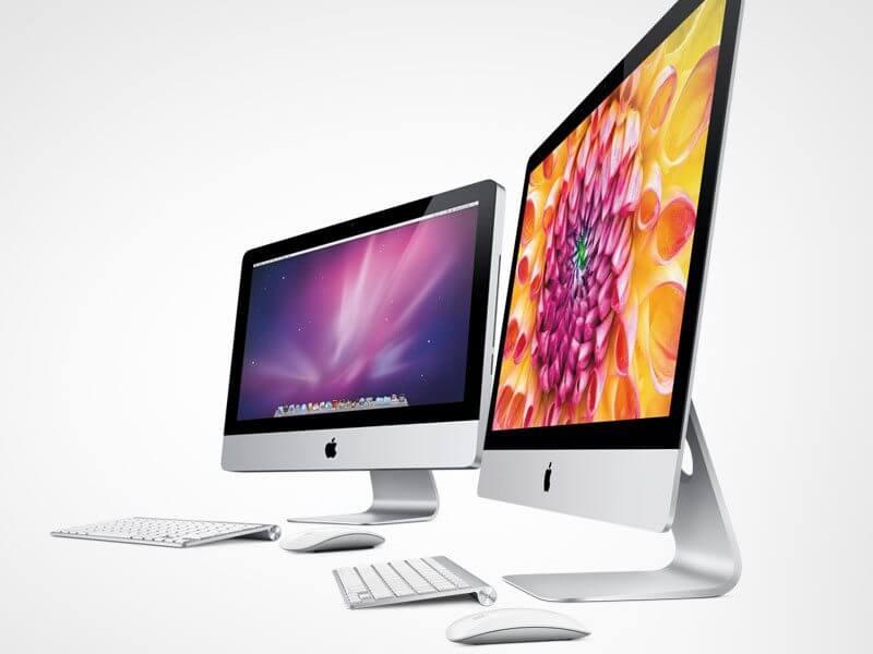 iMac retina - Evidências de novos iMac Retina aparecem no OS X Yosemite