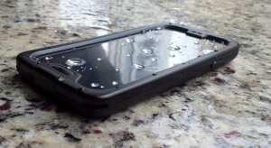 À Prova D'Água - LifeProof Galaxy S4