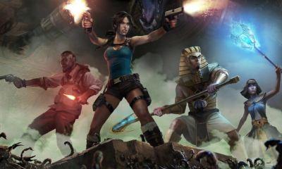 LCTTOO - Lara Croft & The Temple Of Osiris surge no Steam com Bônus de pré-venda