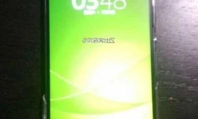 Sony Z3 Mini 01 - Vazam imagens do suposto Sony Xperia Z3 Compact