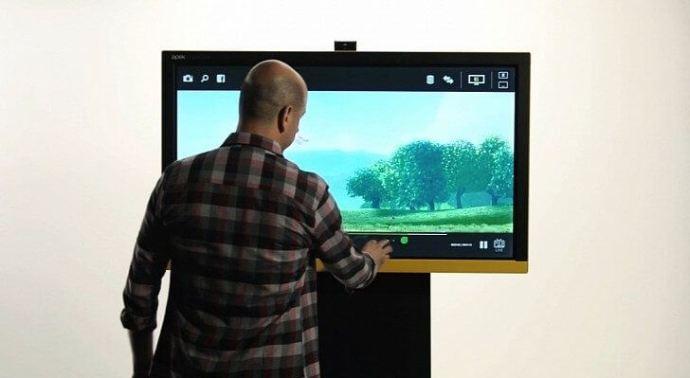 Review: Apek Maxpad – as primeiras TVs touchscreen com Windows 8.1