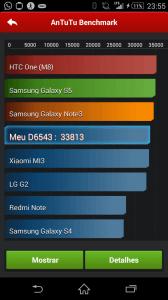 Xperia Z2 SMT desempenho 01 168x300 - Review: Xperia Z2 é o todo poderoso da Sony (D6543)
