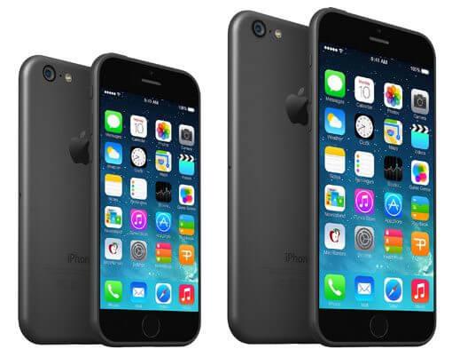 iPhone 6 e Air - iPhone 6 terá processador A8 com 2.0 GHz, melhor leitor de digitais, NFC e mais
