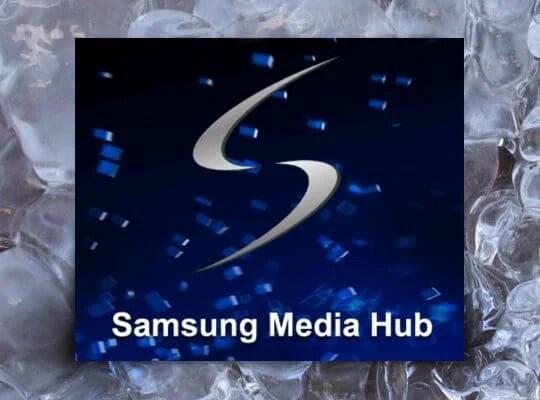 samsungmediahub - Samsung Media Hub será desativado completamente em agosto