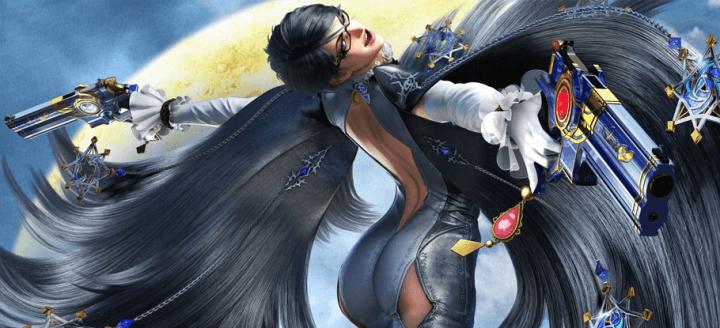 Bayonetta2 720x328 - Melhores jogos de 2014, segundo The Guardian