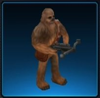 Chewbacca star wars - Game Review: Star Wars Commander (iOS)