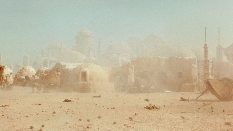 Tatooine 36689d1b - Game Review: Star Wars Commander (iOS)