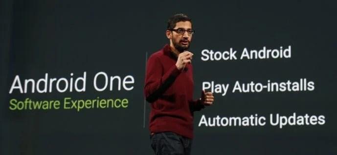 android one features - Primeiro dispositivo com Android One será lançado na Índia
