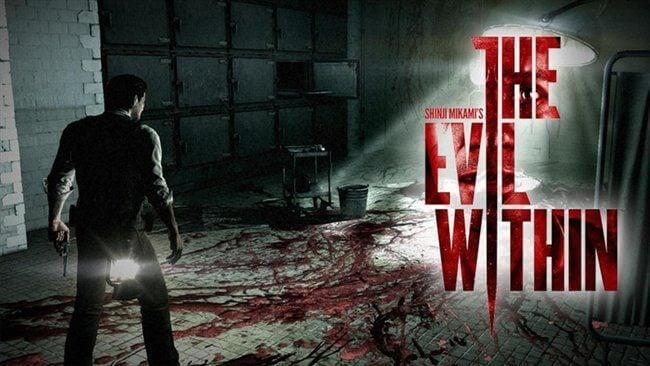 download - Conheça os dubladores de The Evil Within