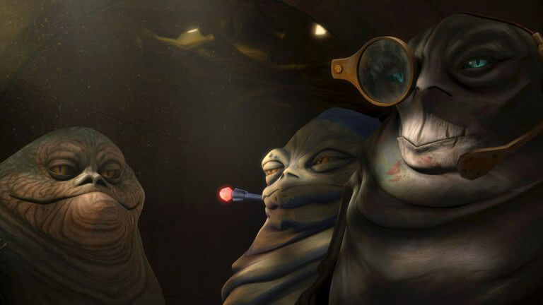 hutt clan - Game Review: Star Wars Commander (iOS)