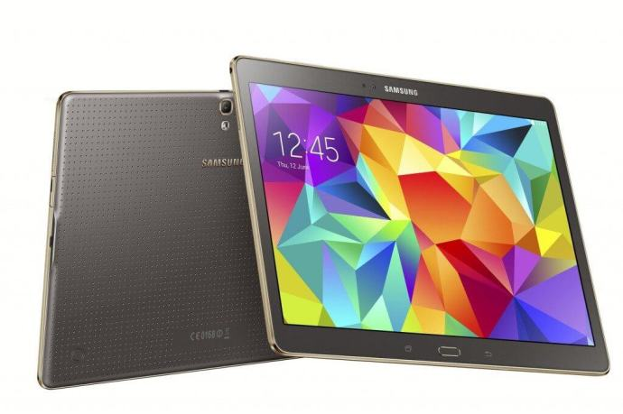 samsung galaxy tab s smt 03 720x479 - Samsung lança nova linha de tablets Galaxy Tab S no Brasil
