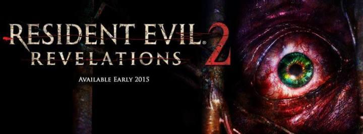 10625047 835508219803400 2476341512066171480 n 720x266 - Resident Evil: Revelations 2 - Capcom revela detalhes, protagonistas e novo trailer