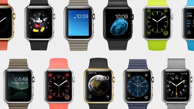 Apple Watch iWatch smartwatch relogio inteligente 15 - Conheça o Apple Watch (iWatch)