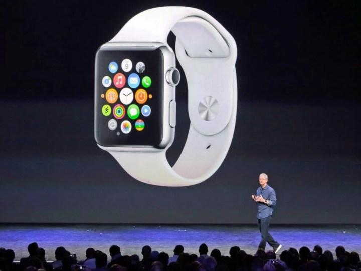 Apple Watch iWatch smartwatch relogio inteligente 3 720x540 - Pré-venda do Apple Watch começou hoje e modelos já esgotaram