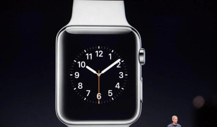 Apple Watch iWatch 720x421 - Conheça o Apple Watch (iWatch)