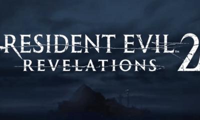 Resident Evil Revelations 2 - Capcom anuncia Resident Evil: Revelations 2