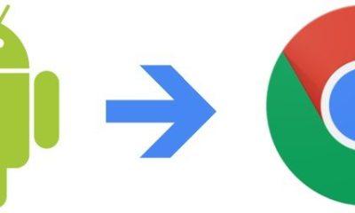android to chrome - Transforme aplicativos Android em extensões do Google Chrome