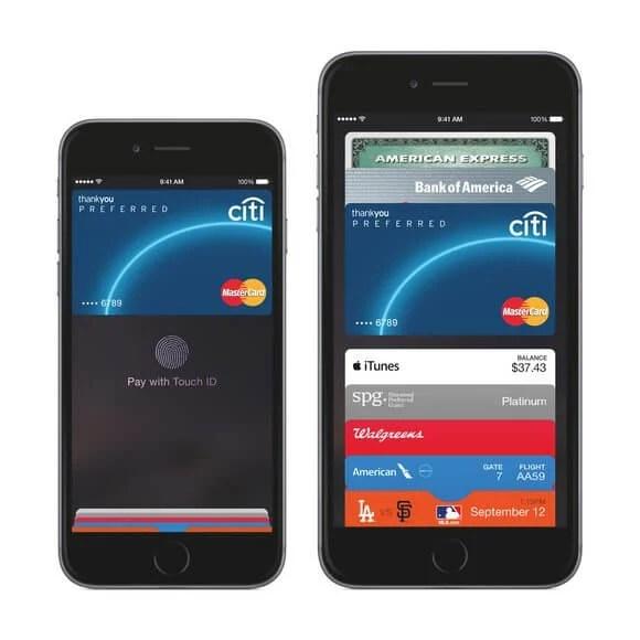 apple pay  - Apple deve restringir uso do chip NFC ao Apple Pay