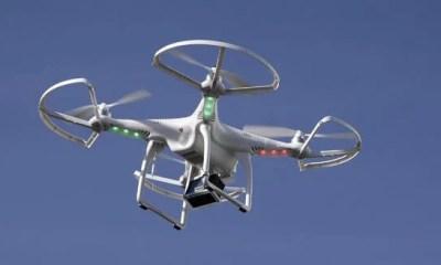 concurso vai dar us 1 milhao ideia para uso de drones - Concurso vai dar US$ 1 milhão a ideia criativa para uso de Drones