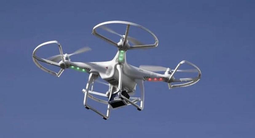 concurso vai dar us 1 milhao ideia para uso de drones - ANAC regulamenta uso de drones no Brasil, veja as regras