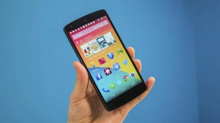 google android l material design atualizao update 720x404 - Android L: datas de atualização da Sony, Samsung, Motorola e linha Nexus