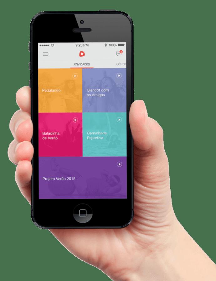 sp app ios 720x939 - Superplayer estreia versão 4.0 com novo design no iPhone