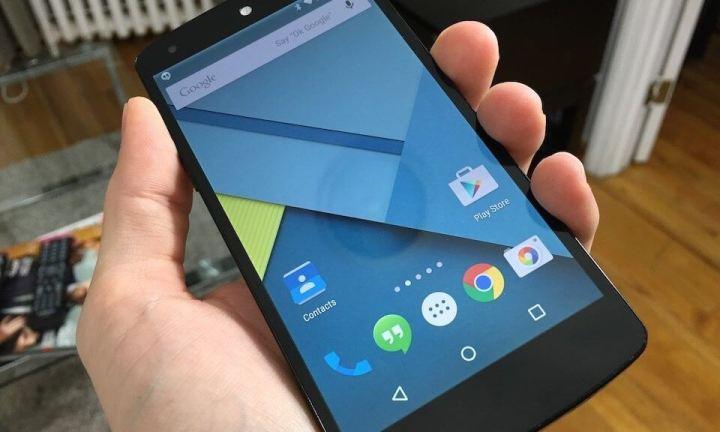 android 5 0 lollipop nexus 5 720x432 - Tutorial: instalando o Android 5.0 Lollipop no Nexus 5