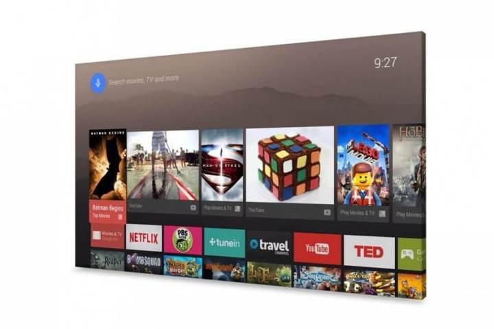 android tv world of content 970x646 c 720x479 - Google pode anunciar Android L, Android Wear 2.0 e Nexus 9 no dia 15 de outubro