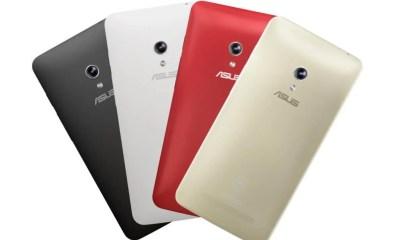 asus zenfone 5 smt 05 - Asus vende 10 mil unidades de Zenfone 5 em 24 horas