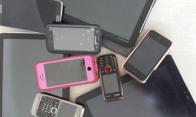 celulares usados - Recommerce de Smartphone: empresários percebem esse valoroso nicho de mercado