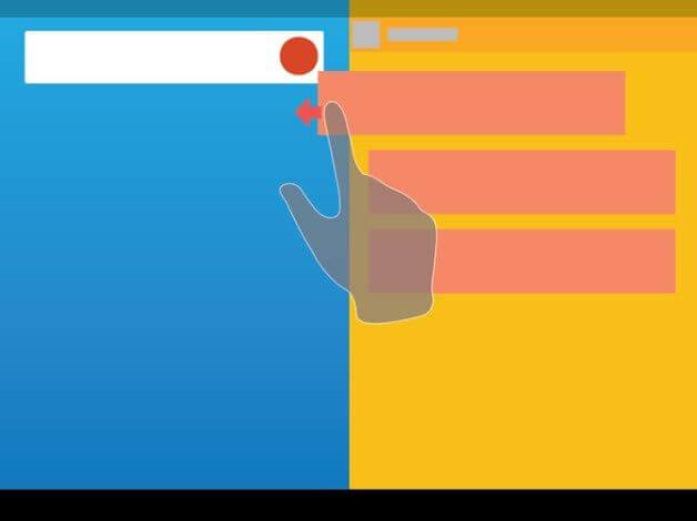 Google faz experiencias com o modo Multi-Janela para Android_2
