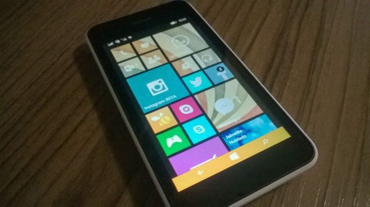 lumia 530 720x404 - Review: Lumia 530